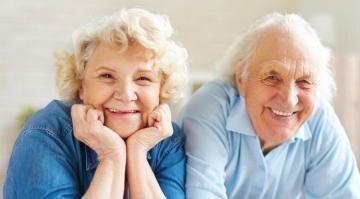 Senioriem -15% jūlija otrdienās!