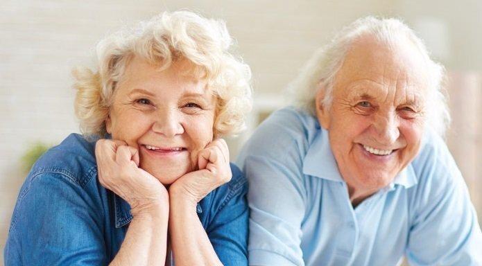 Senioriem -15% aprīļa otrdienās!