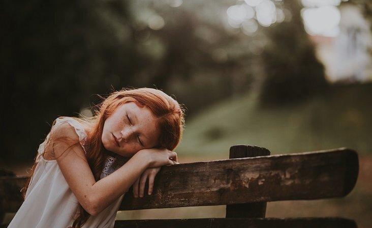 Farmaceite iesaka, kā, atsākoties skolai, atgriezties pie pareiza miega režīma