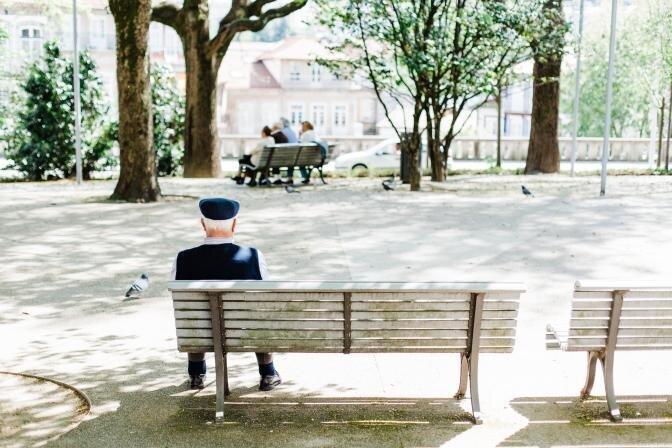 Veselības indekss: 83 % senioru ir mazkustīgs dzīvesveids