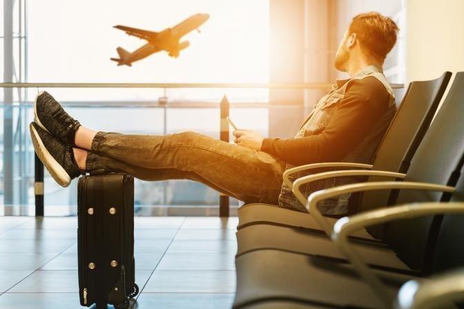 Saslimi pirms lidojuma? Farmaceite iesaka, kā rīkoties