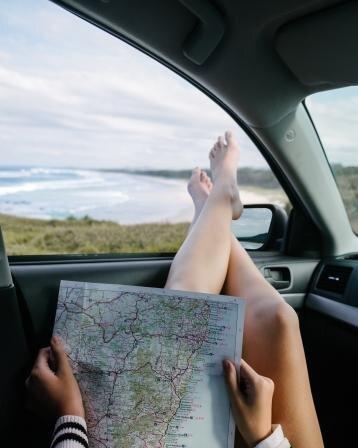 6 lietas, kas jāievēro, dodoties ceļojumā uz siltajām zemēm