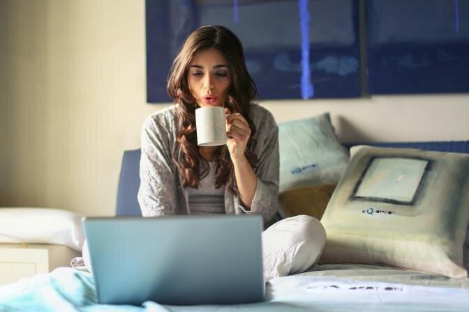 Kur gūt enerģiju? Farmaceite iesaka veselīgas alternatīvas kafijai