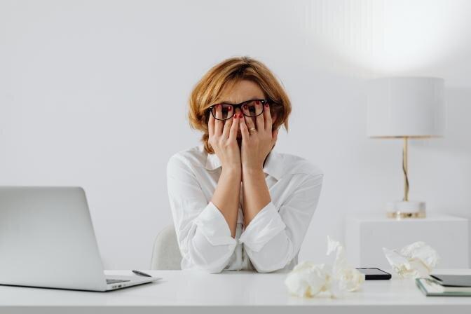 Kā rīkoties, ja piemeklējusi panikas lēkme?