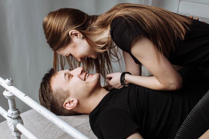 Ko darīt, ja seksuālā enerģija pačibējusi?  Stāsta klīniskā psiholoģe ar specializāciju seksoloģijā