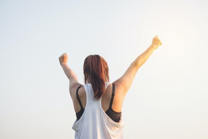 Veselības indekss: Pandēmijas laikā emocionāli vislabāk jūtas fiziski aktīvi cilvēki