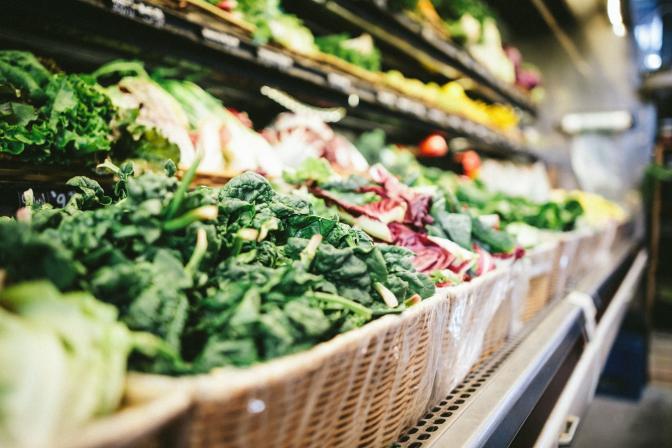 Ilgi neuzglabāt, savītušu neēst un citi vienkārši principi, lai uzņemtu no produktiem vērtīgās uzturvielas