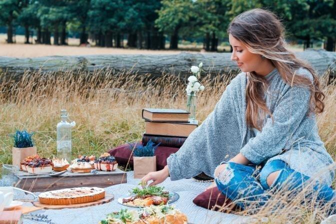 Farmaceite iesaka: 5 vasaras veltes ēdienkartē un skaistumkopšanā