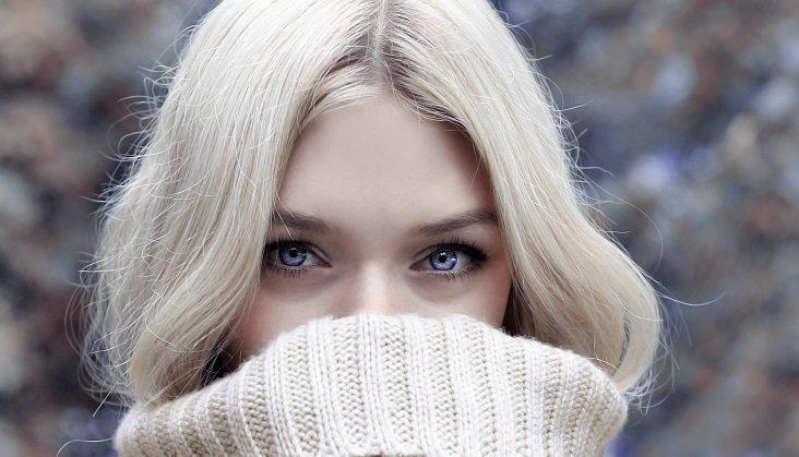 5 padomi tavu acu veselībai un skaistumam.