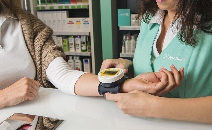 Februāris - Vislatvijas asinsspiediena mērīšanas mēnesis