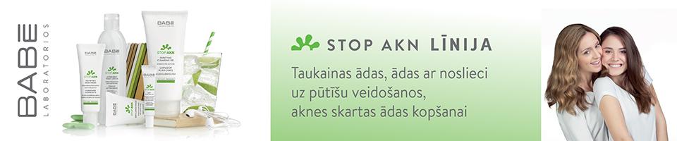 STOP AKN līnija