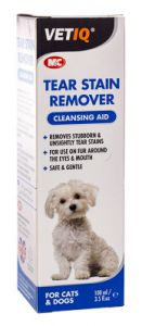 MC TEAR STAIN REMOVER 100ML
