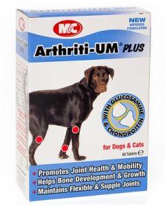 MC ARTHRITI-UM PLUS N60