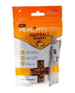 MC HAIRBALL REMEDY FOR CATS/KITTENS 65G