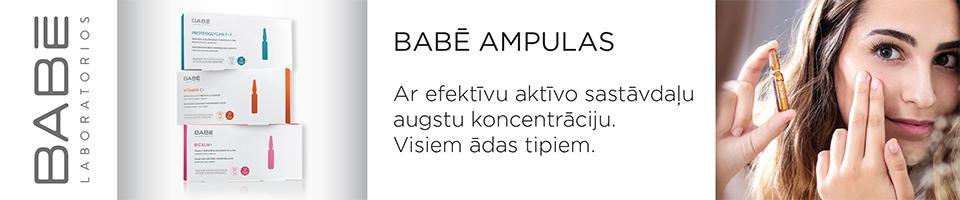 Ampulas
