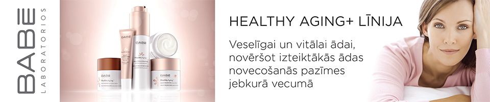 Healthy Aging+