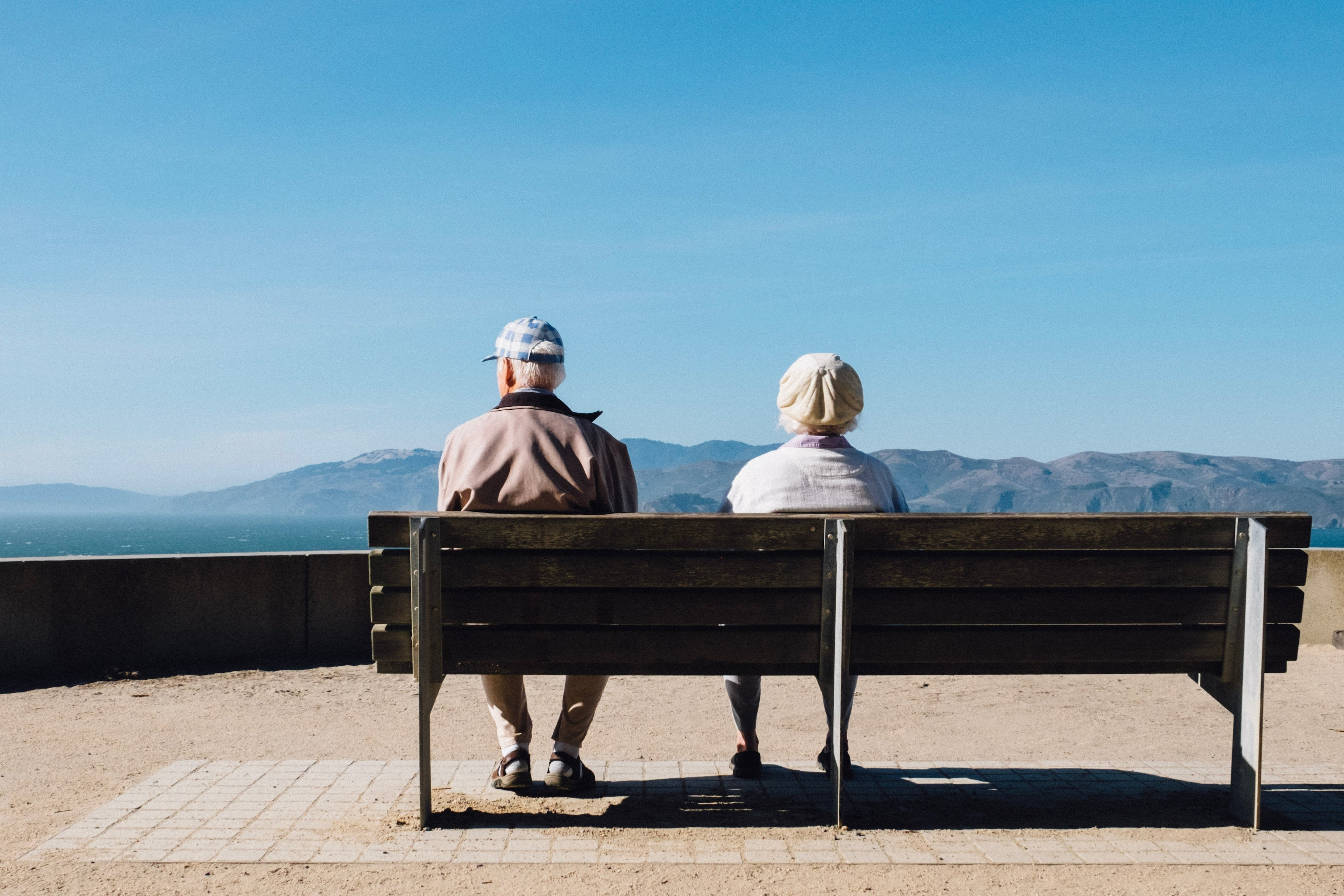 7 padomi senioriem, kā uzturēt možu garu un labu pašsajūtu